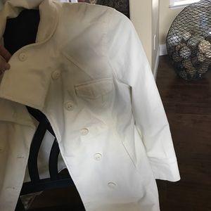 Calvin Klein pea coat...good shape